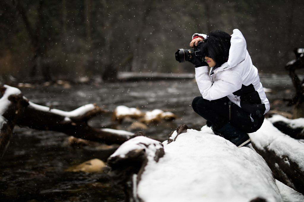 tips for winter photography 2 image