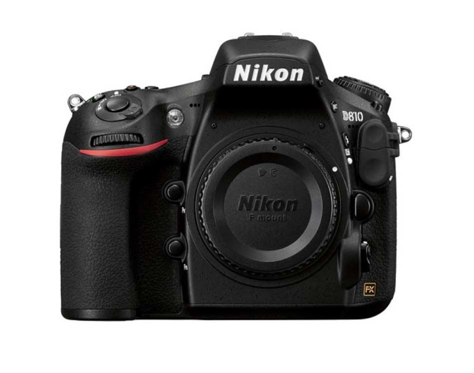 nikon d810 image
