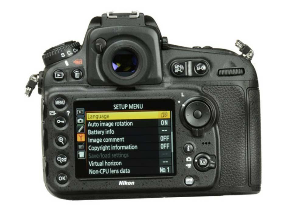 nikon d810 features image