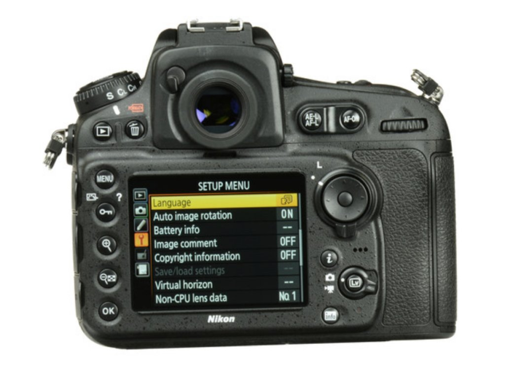 nikon d810 features image