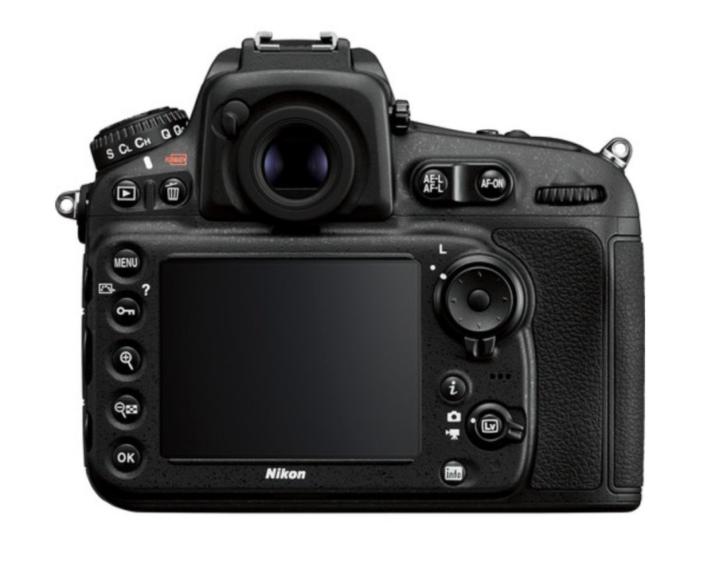 nikon d810 review image