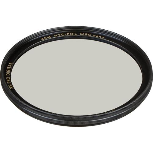 b w circular polarizer