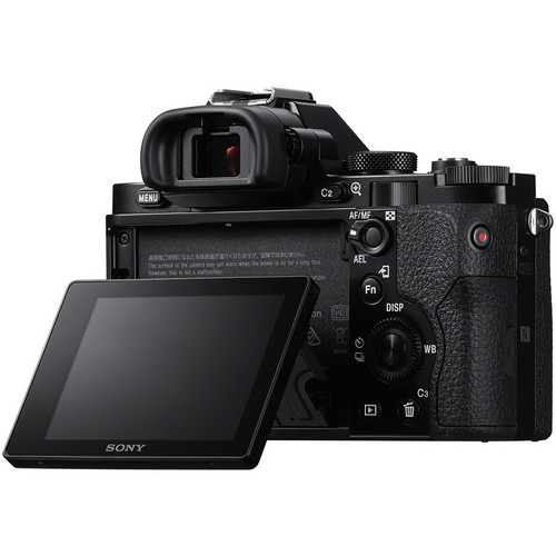 Sony a7 Body Design 2 image
