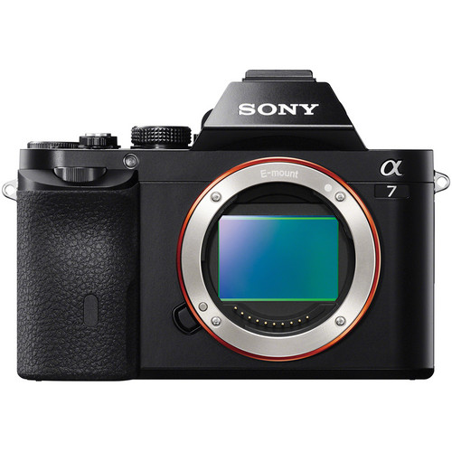 Sony a7 Review image