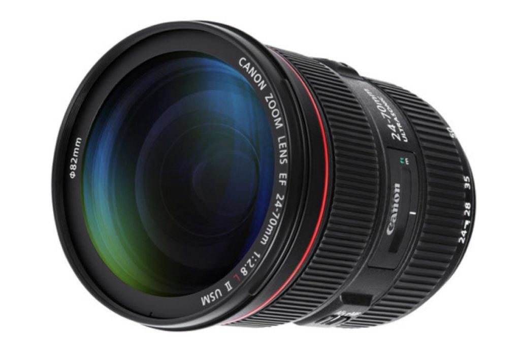 best lenses for video image