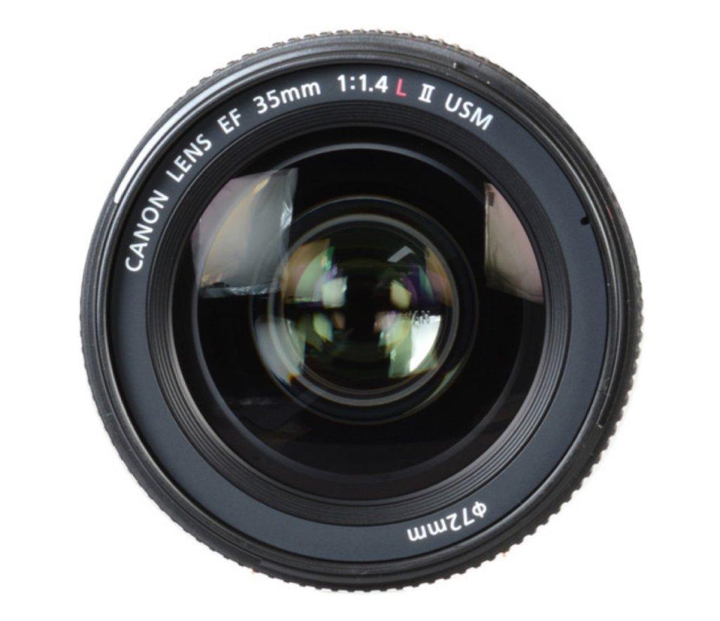 best nikon lens for video image