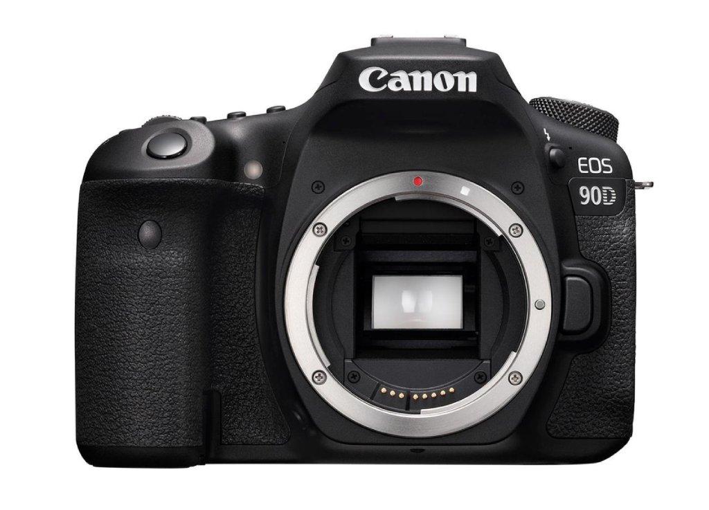canon vlogging cameras