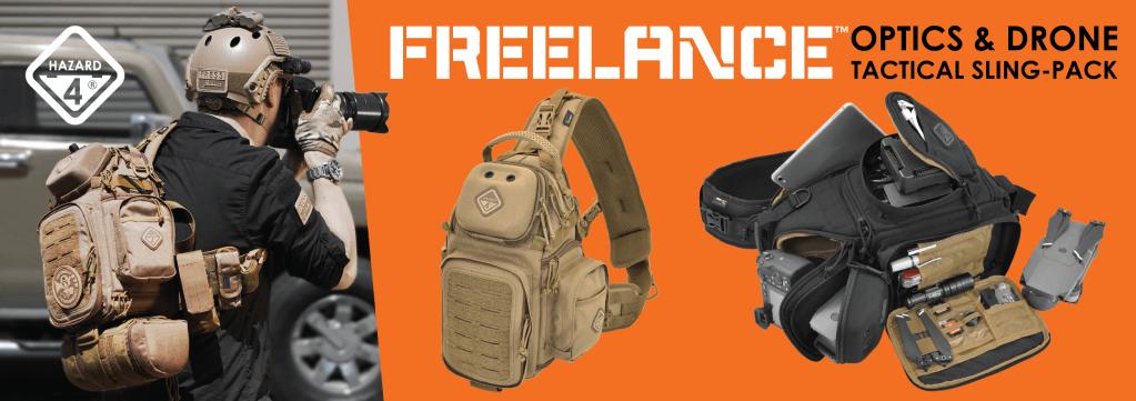 hazard 4 freelance