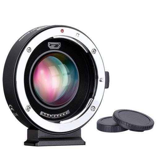 ikan lens adapter image