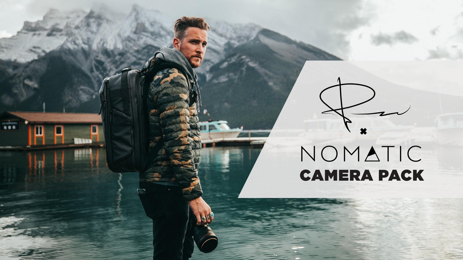 nomatic camera pack 1 image