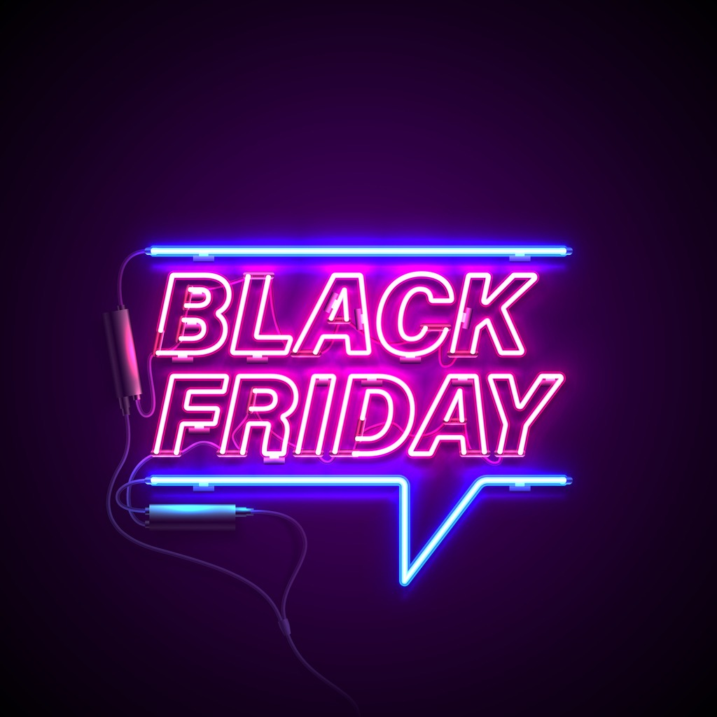 2019 Black Friday Deals for Photographers image