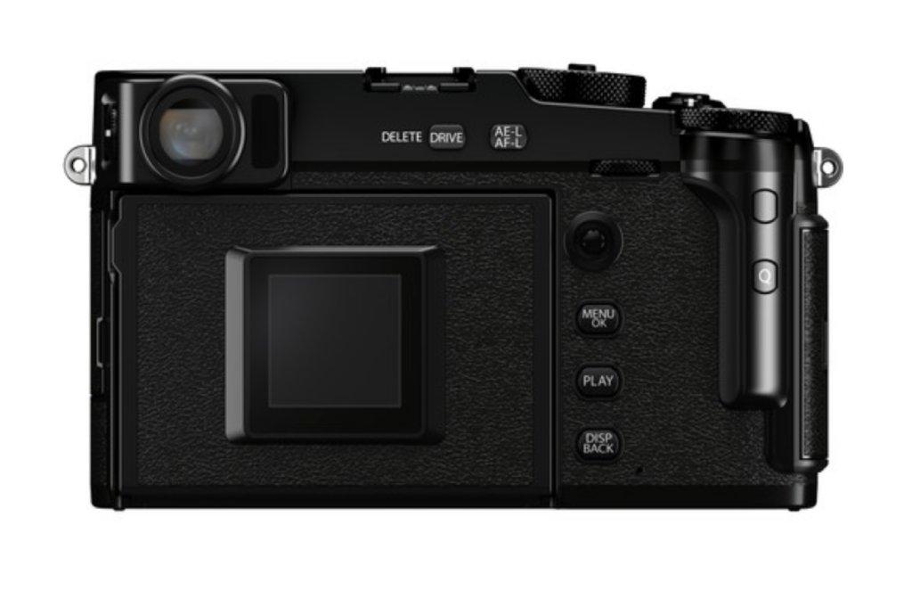 fujifilm x pro 3 specs image
