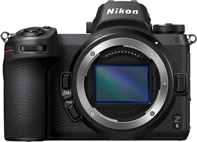 killer f mount lenses for nikon z cameras image