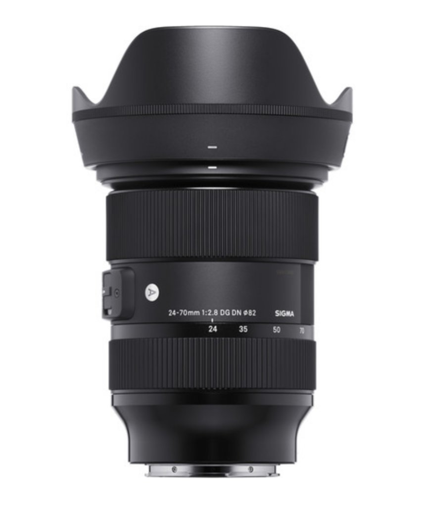 sigma lenses for sony image