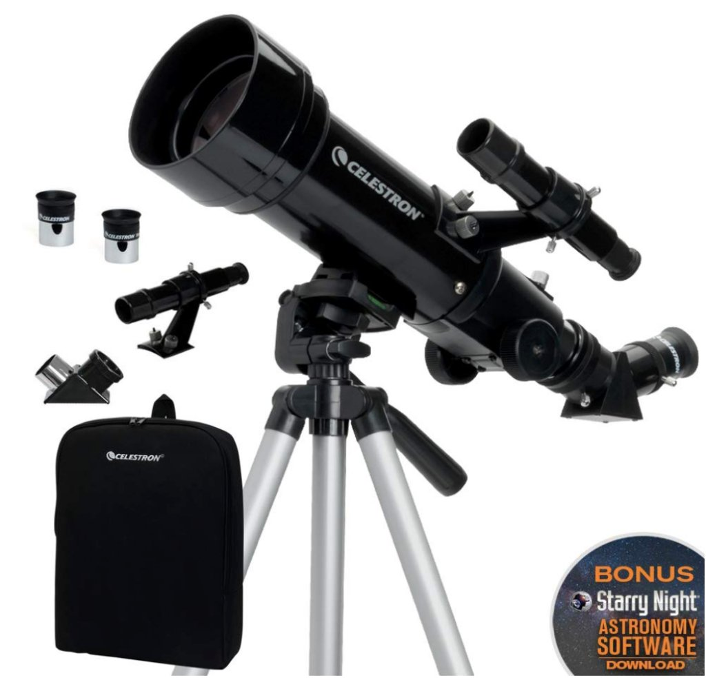 Best Telescopes 2020.The Best Telescopes To Take You Into 2020