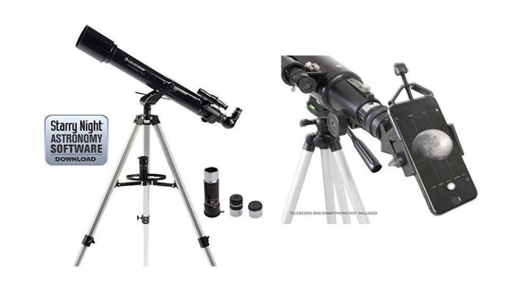 top rated telescopes image