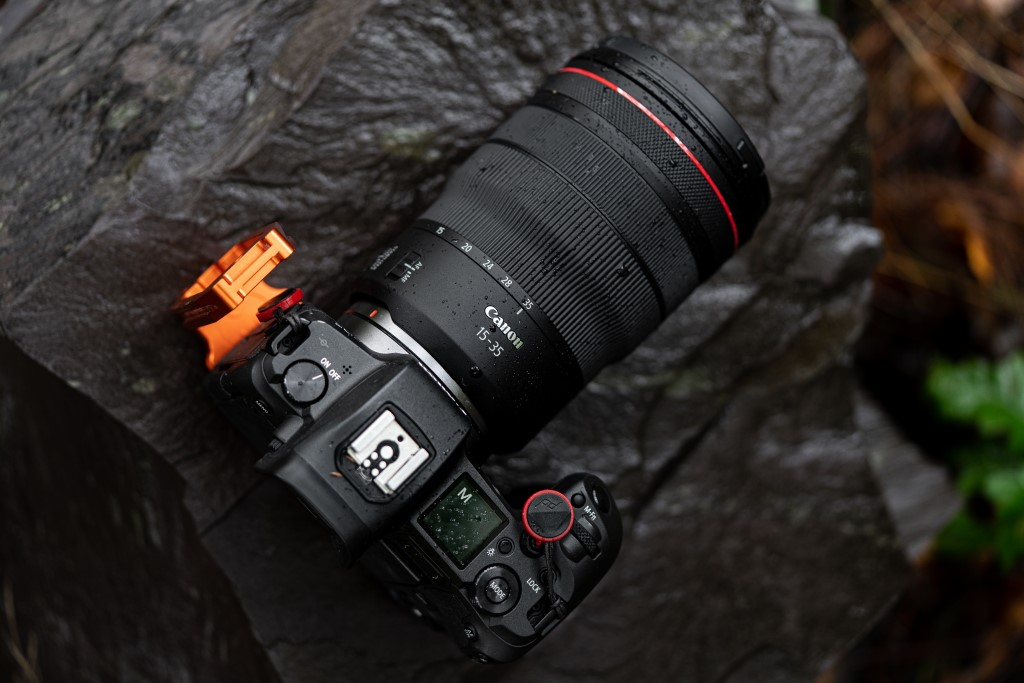 Top 3 Canon RF Lenses You Want image