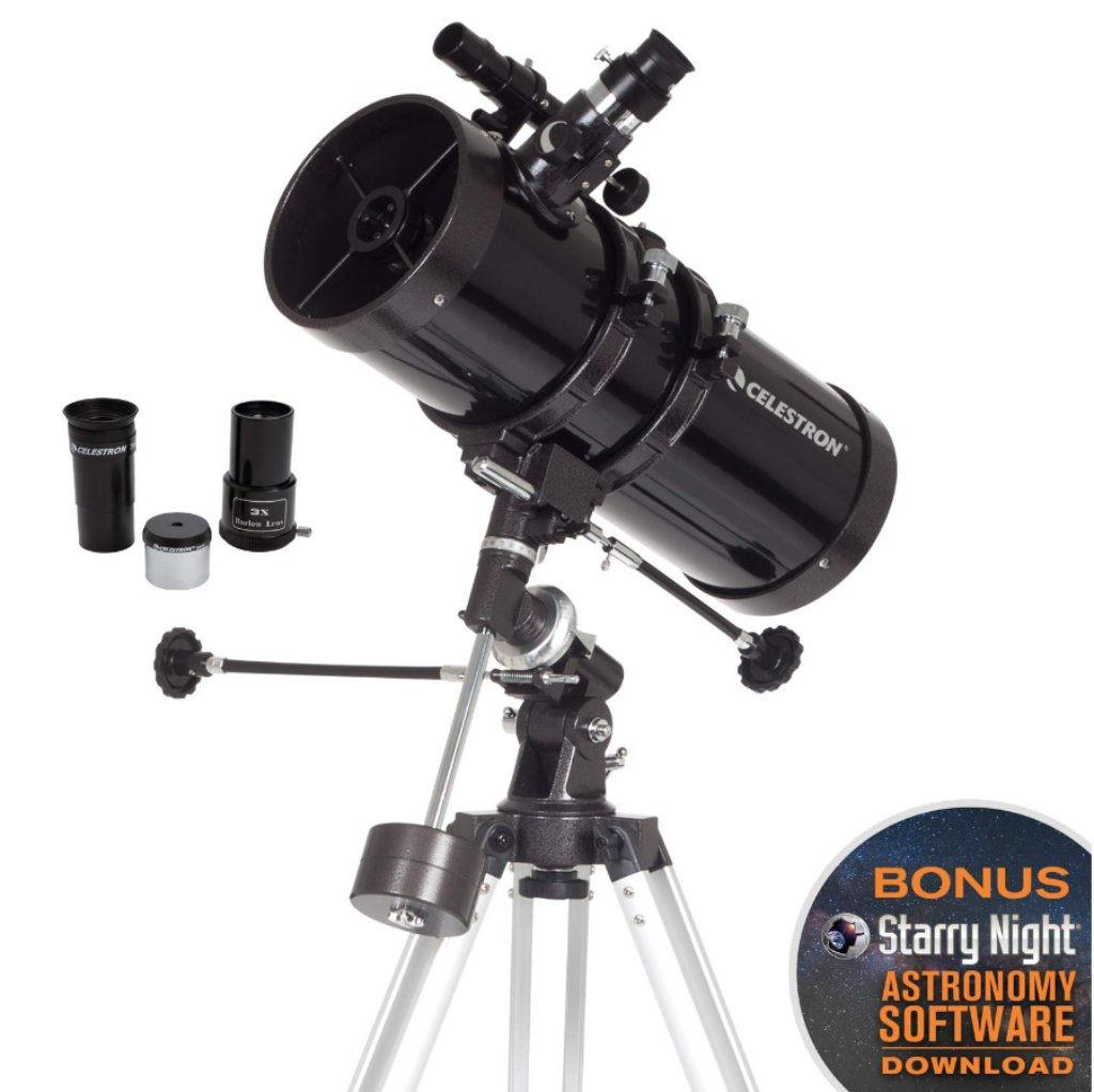 best telescope for the money image