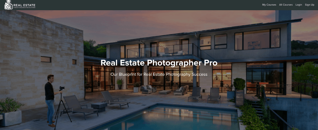 real estate photographer pro best online schools 1 image