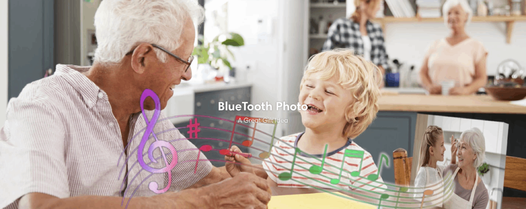 bluetooth photo last minute gift guide 2