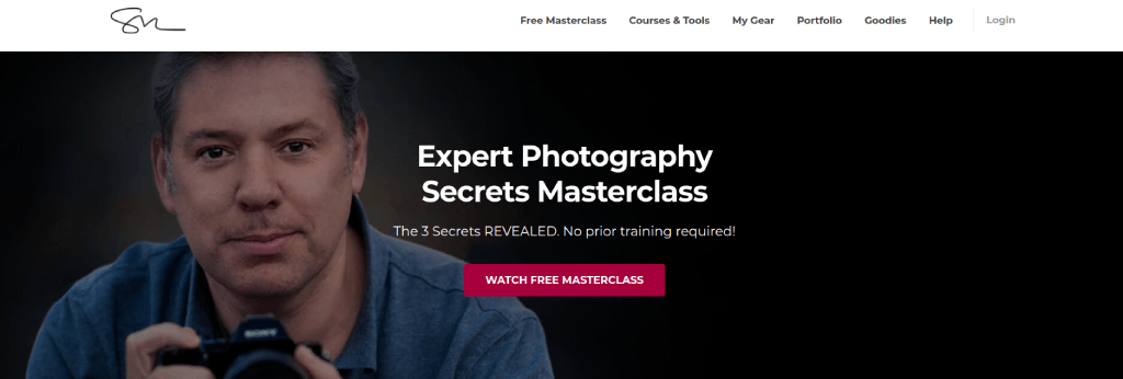 photoserge best online photography schools image