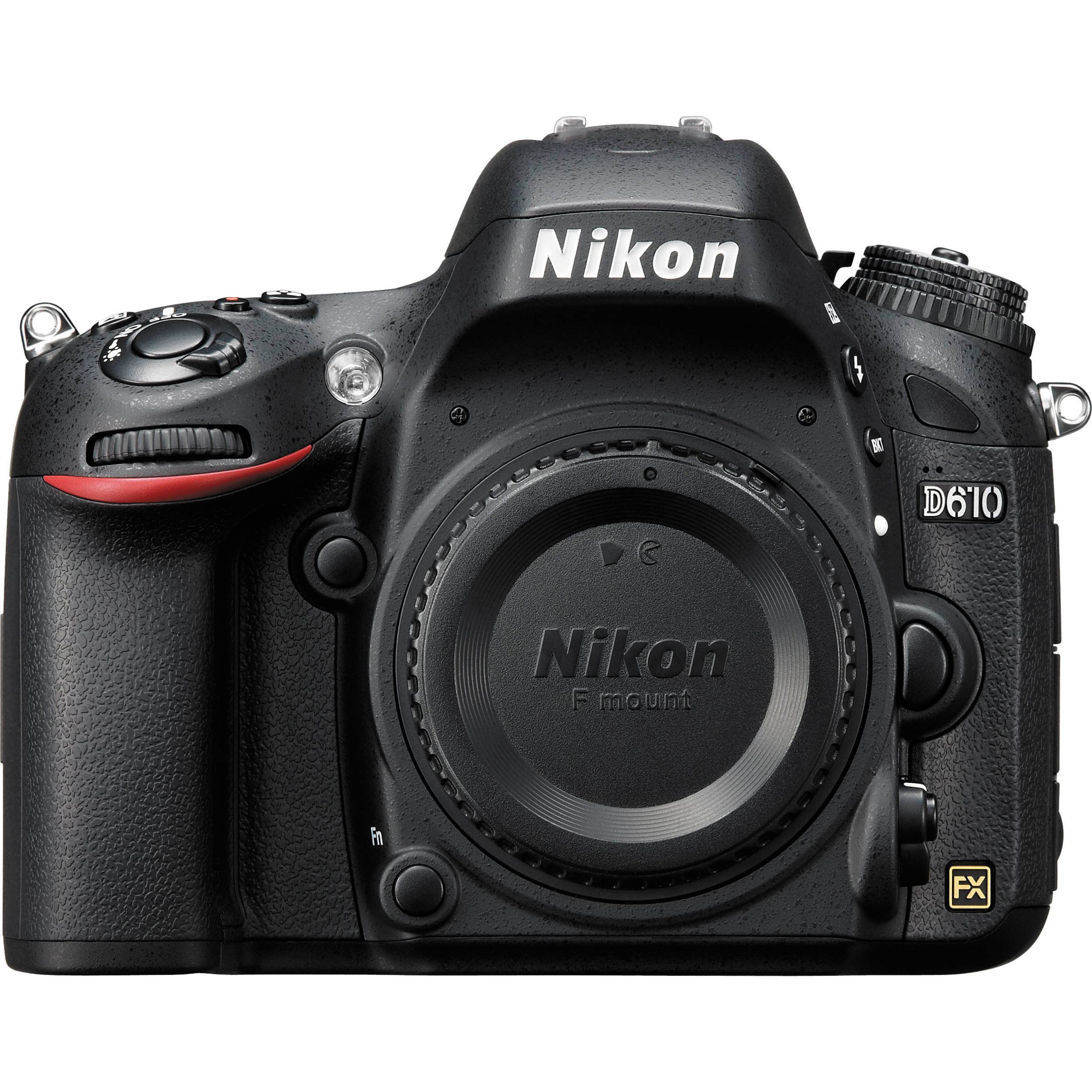 nikon d610 specs 1 image