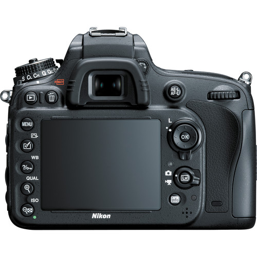 nikon d610 specs 2 image