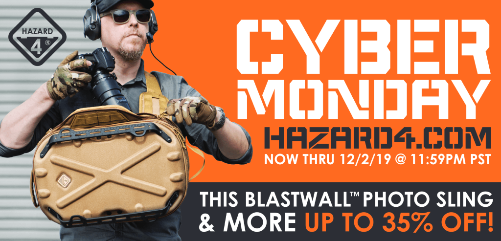 hazard 4 cyber monday image
