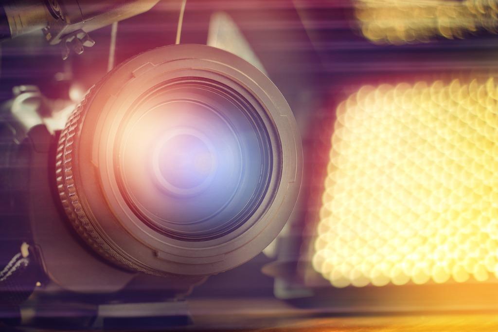 on camera video lights 2 image