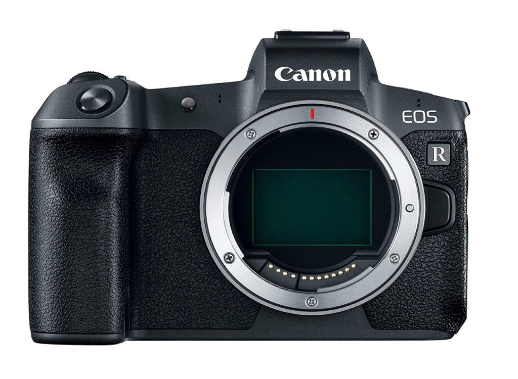 Nikon Z6 vs Canon EOS R Specs 2