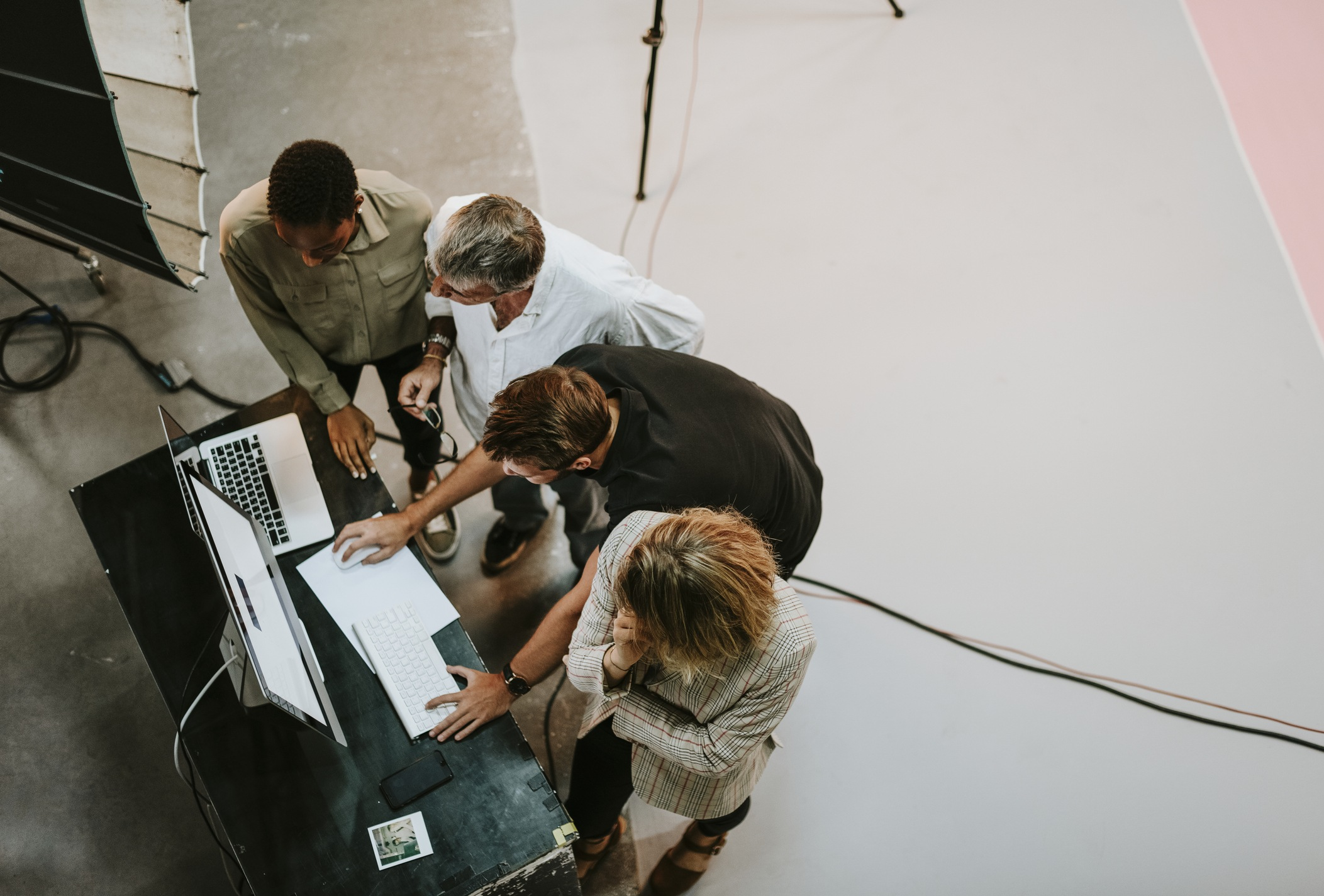 5 things to research before starting a photography business