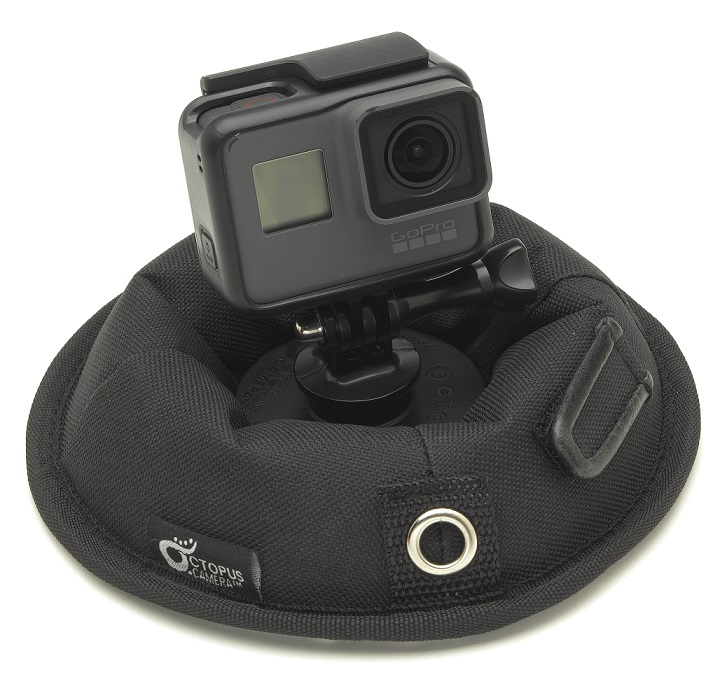 octopad top unusual gopro accessories image
