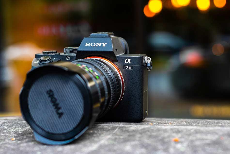 3 Cheap Full Frame Cameras for 2020 image