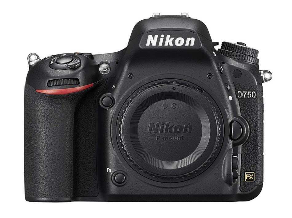 Nikon D750 1 image