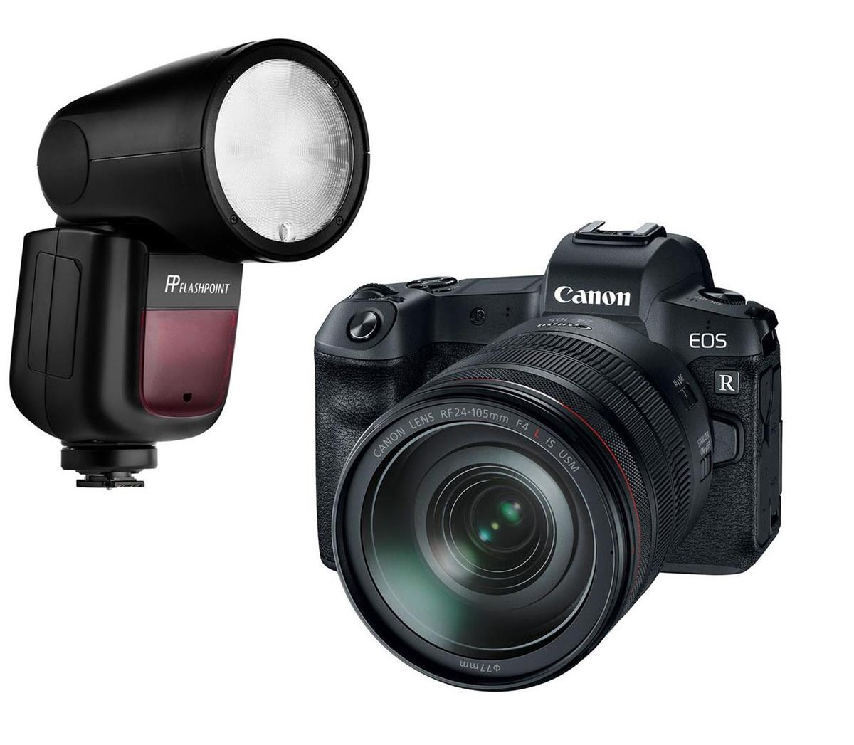 canon eos r holiday sale image