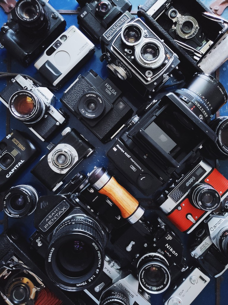 History of Photography Timeline From Start to Present Day image