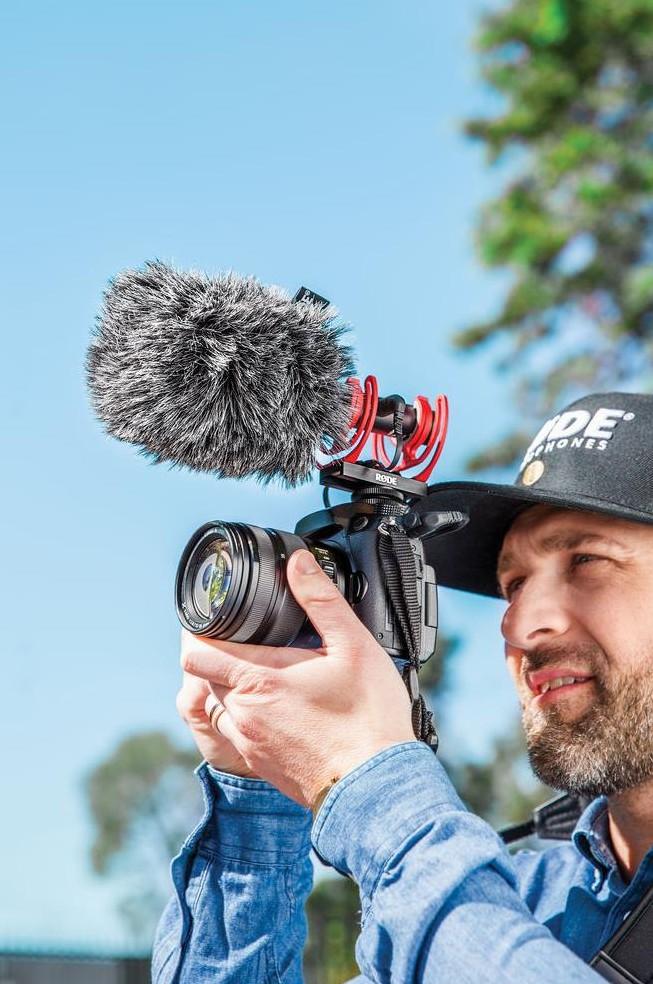 rode videomic 3 image