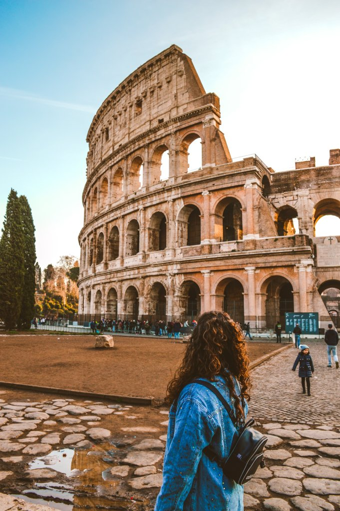 rome travel tips image