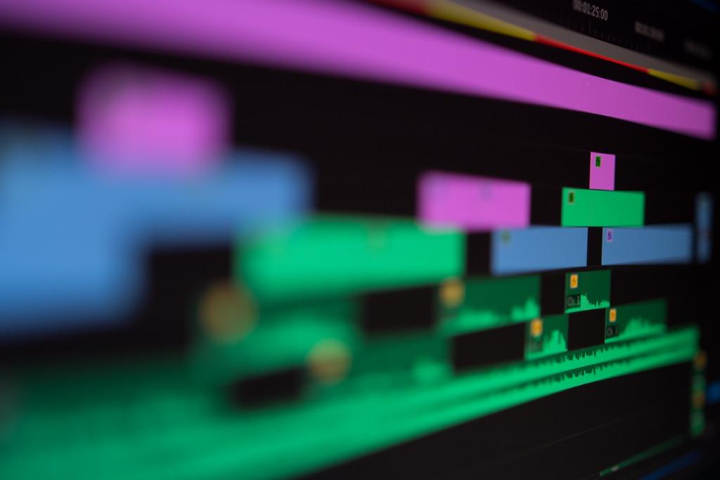 tools for content creators video editor image