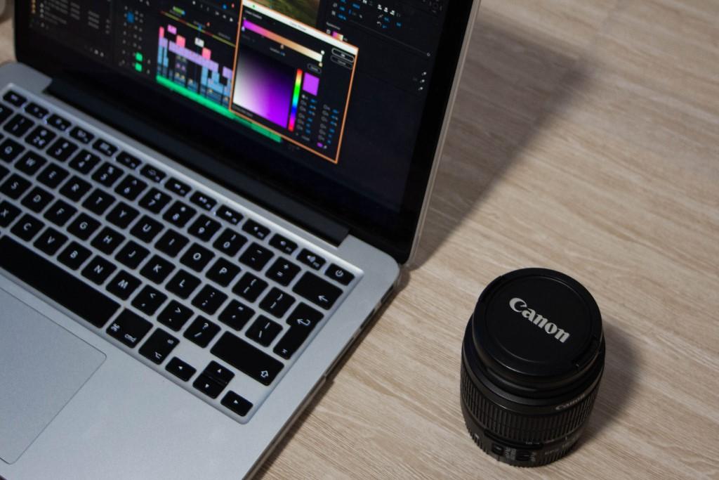 canon eos r color profile