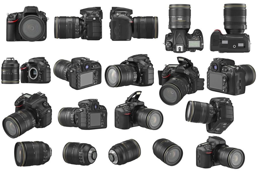 Budget Friendly Cameras to Consider for 2020
