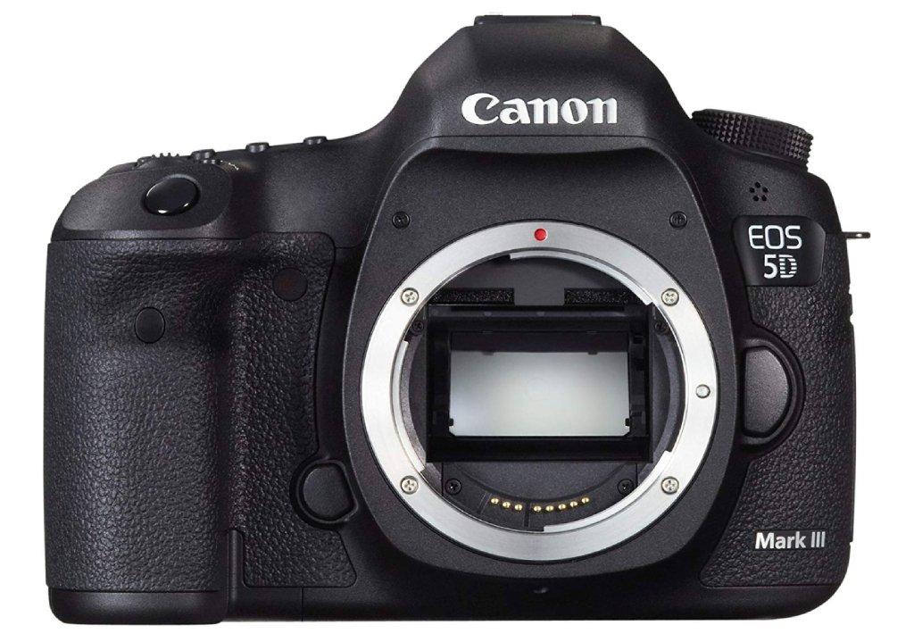 canon mark 5d image