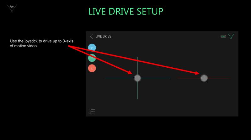 live drive 2 image