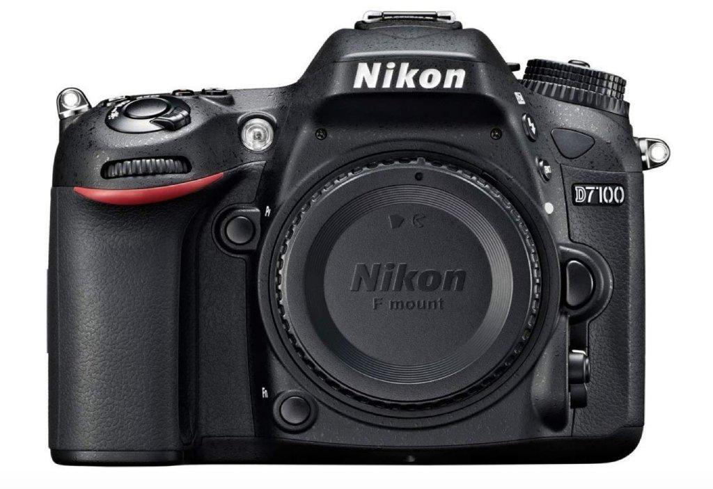 nikon d7100 image