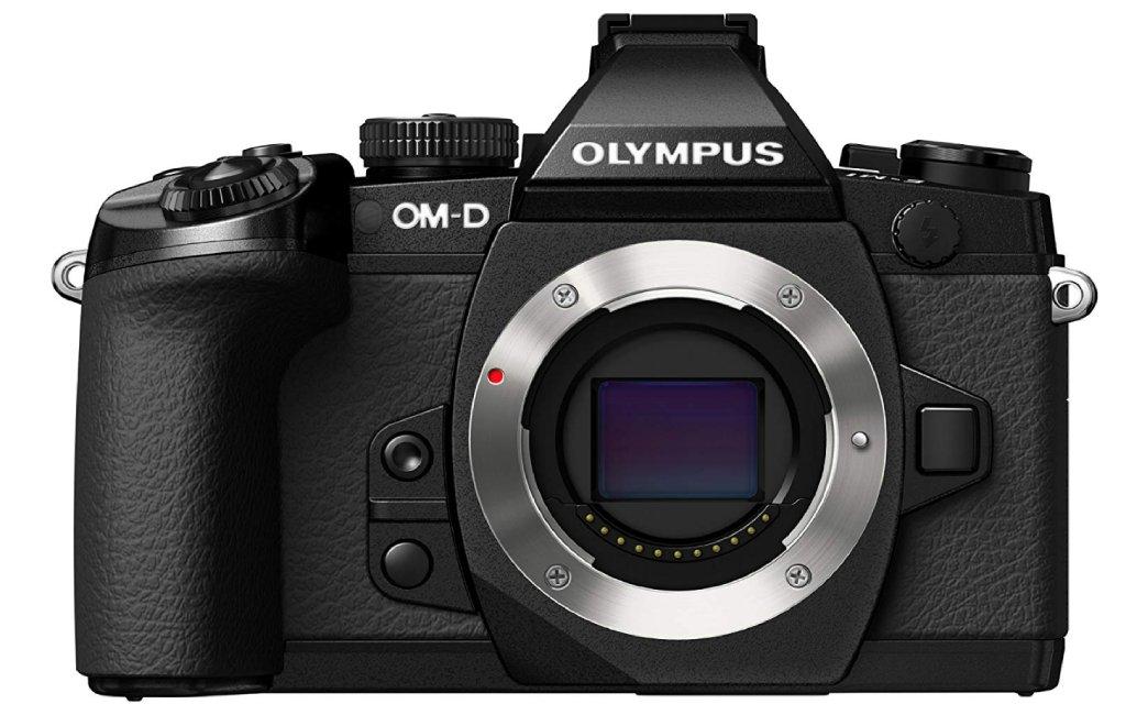 olympus om d em 1 image