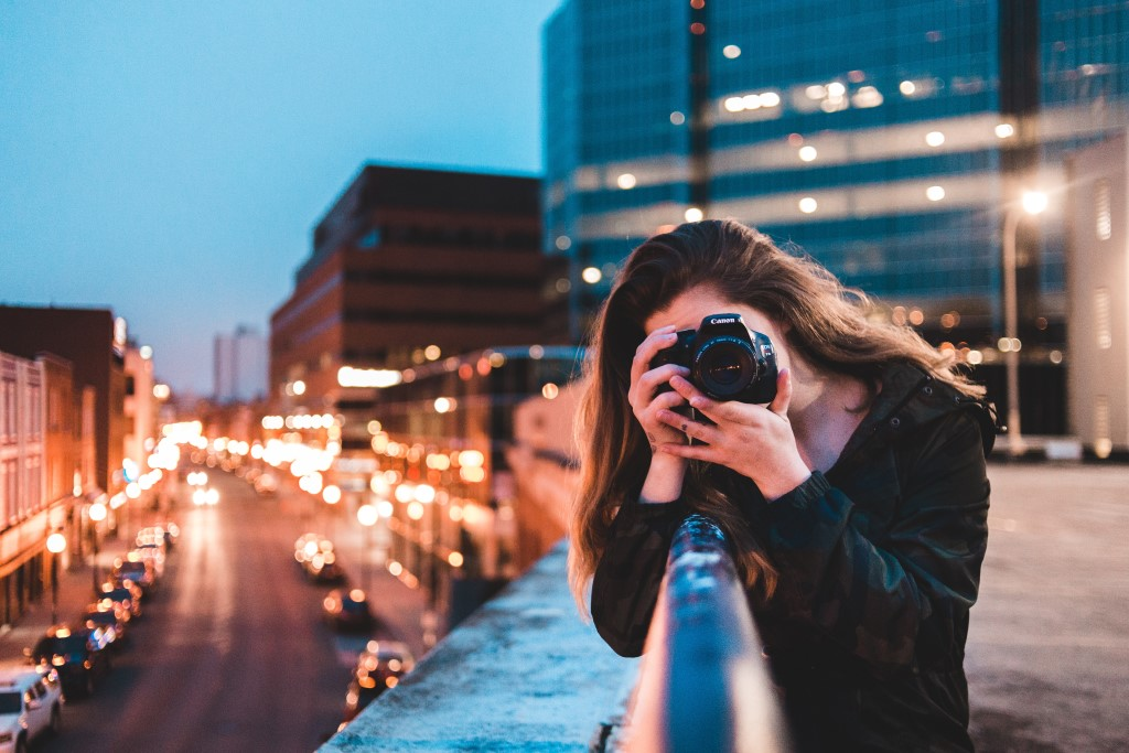 5 Tips for Improving Your Photography