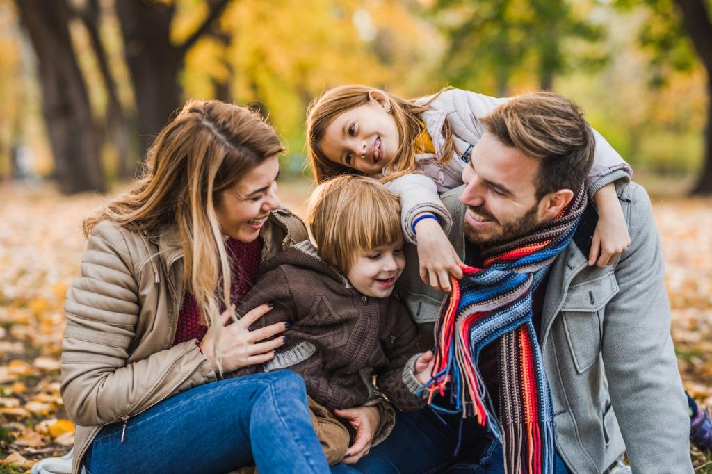 family photo shoot ideas 1 image