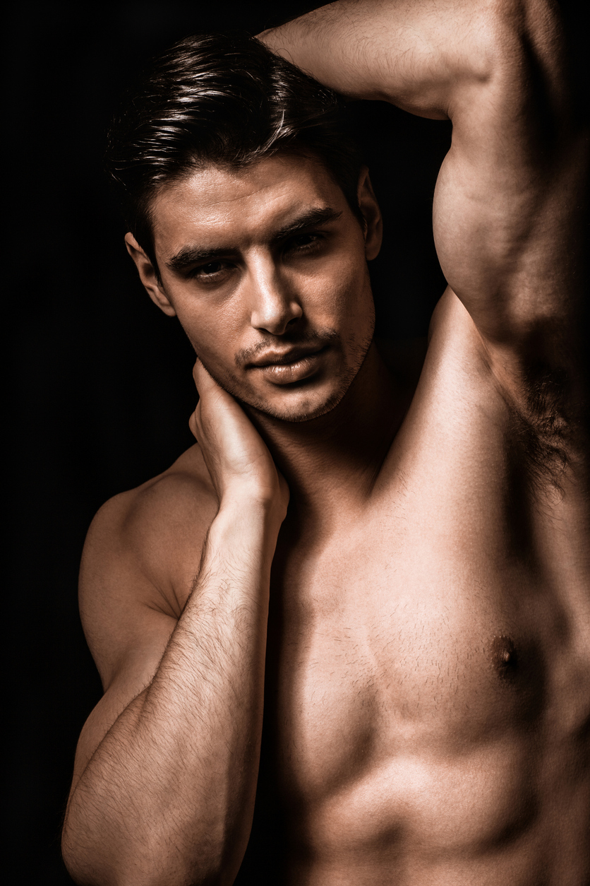 nude photo shoot image