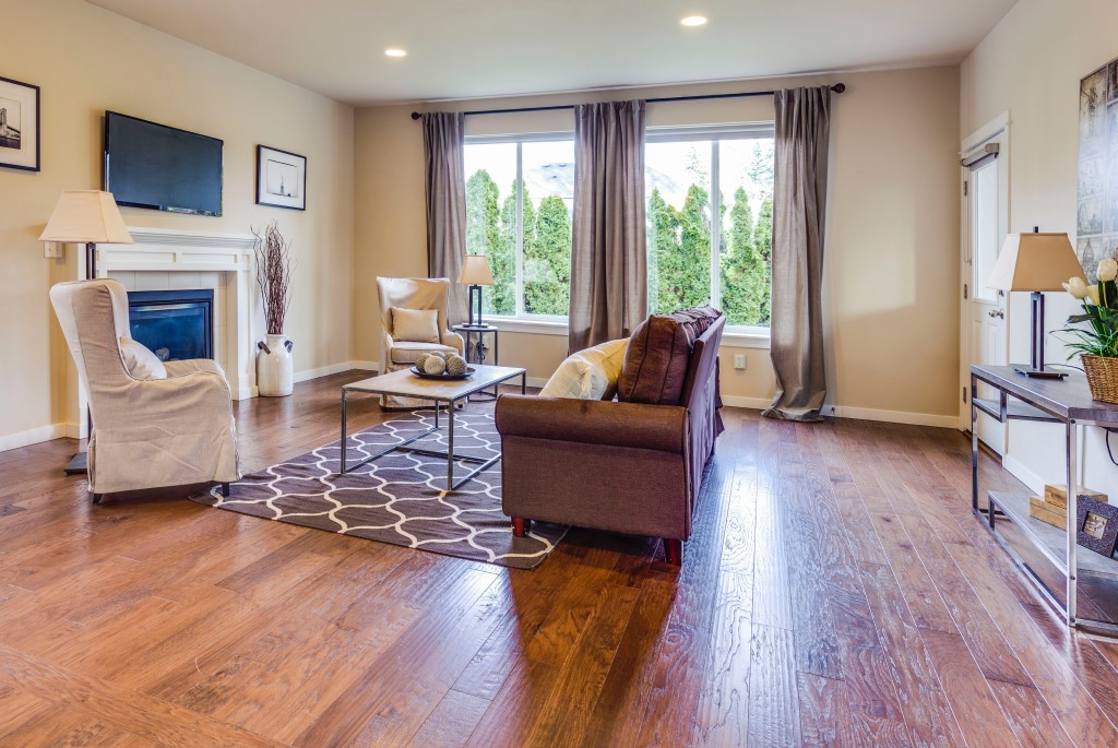 interior real estate photography 2