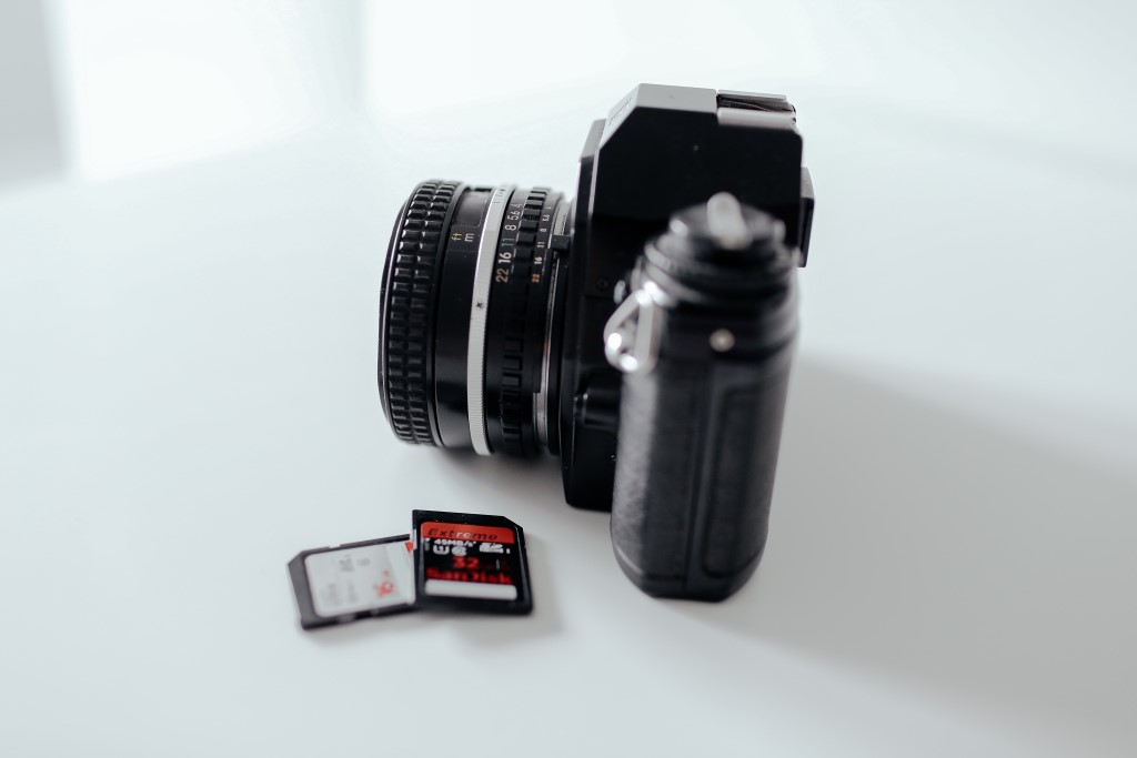 selling your camera 3 image